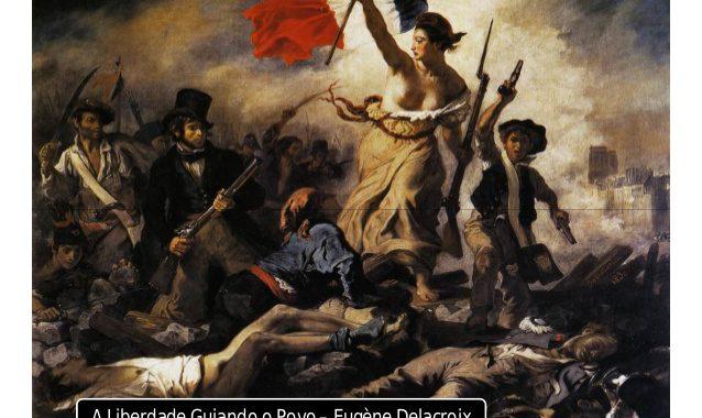 REVOLUÇÕES LIBERAIS DE 1830