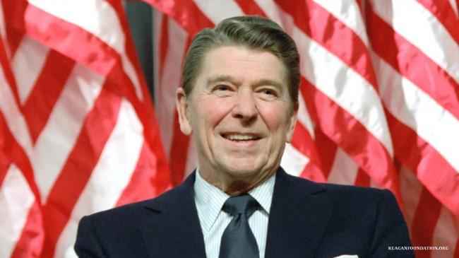 10 pérolas de Ronald Reagan que se aplicam perfeitamente ao Brasil…