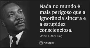 A Ignorância Como Pecado