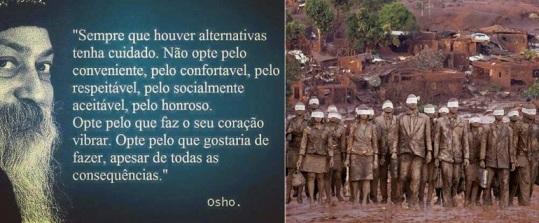 MINERADORAS E ARMAS DE FOGO: