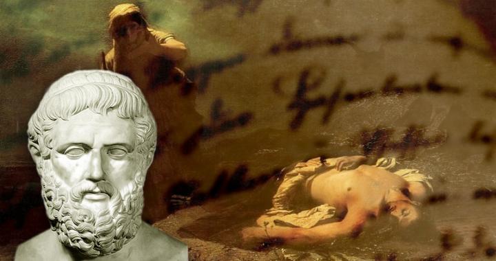 Antígona: uma Verdade com mais de 2400 anos