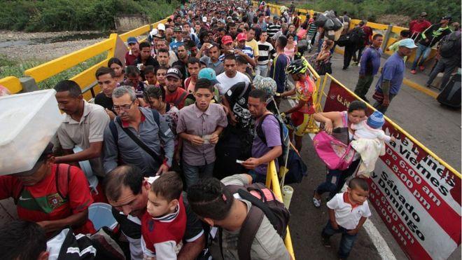 O apequenamento do Brasil na questão venezuelana