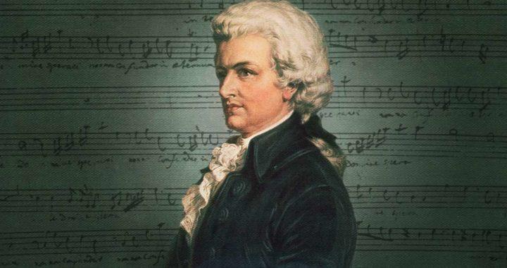 O Maçom Mozart