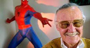 Como Stan Lee, que morreu aos 95, teve a ideia de criar o Homem-Aranha