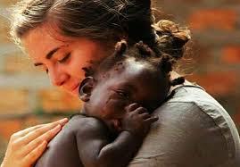 Caridade, Prática do Amor ao Próximo