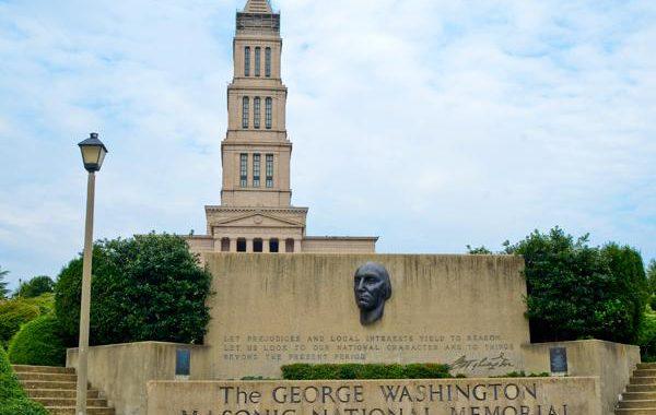 Memorial Nacional Maçônico George Washington