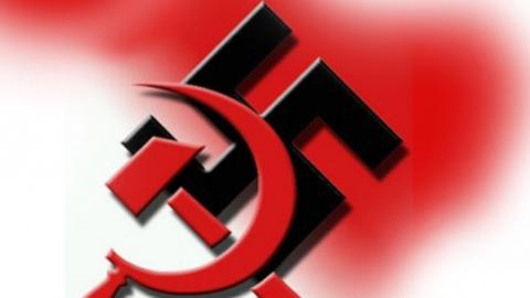 Socialistas, comunistas e nazistas – por que a diferença de tratamento?