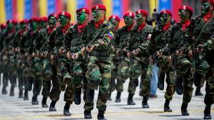 Como o desarmamento se transformou em um instrumento de tirania na Venezuela