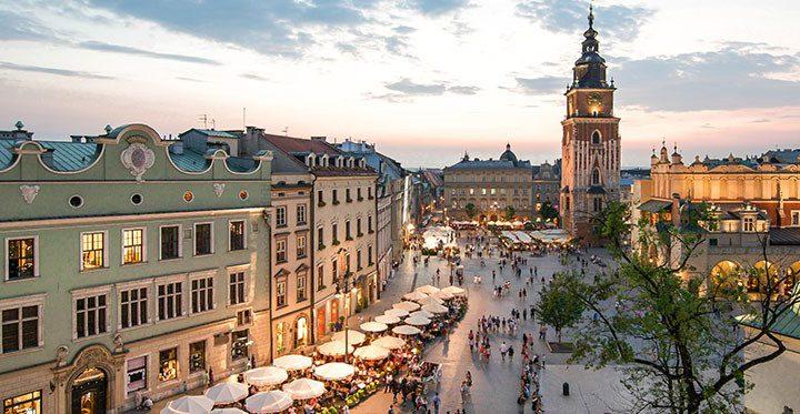 Há 30 anos, a Polônia se libertava do socialismo