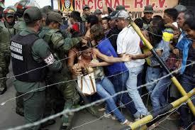 FIM DA ILUSÃO: O DESASTRE ECONÔMICO DA VENEZUELA