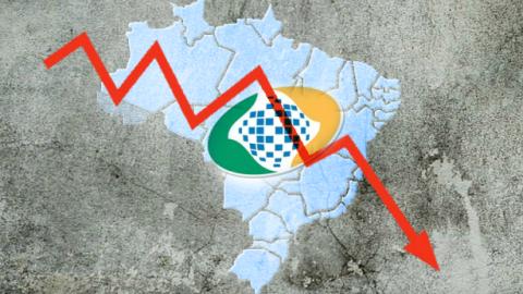 Eis a calamitosa situação previdenciária dos estados brasileiros