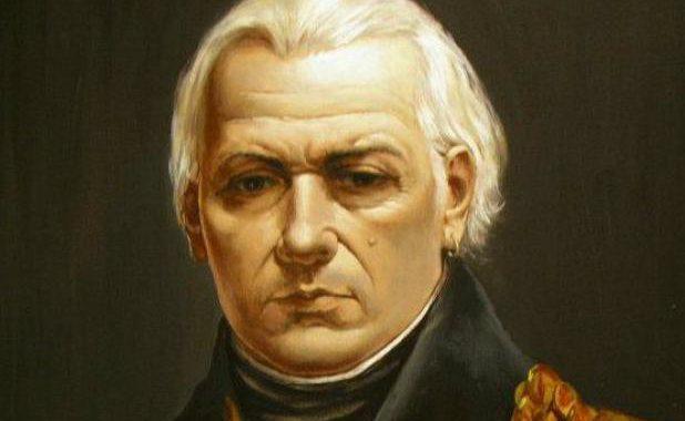 O venezuelano Francisco de Miranda, nasceu há 268 anos.