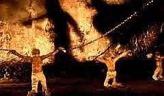 Mito da Caverna de Platão