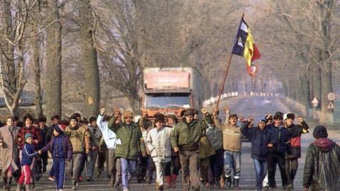 O último Natal da Romênia comunista