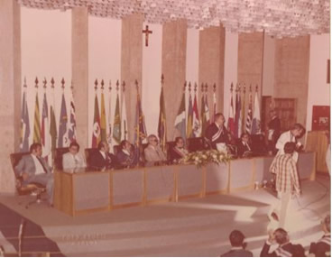 História da Fundação do Grande Oriente de Mato Grosso do Sul