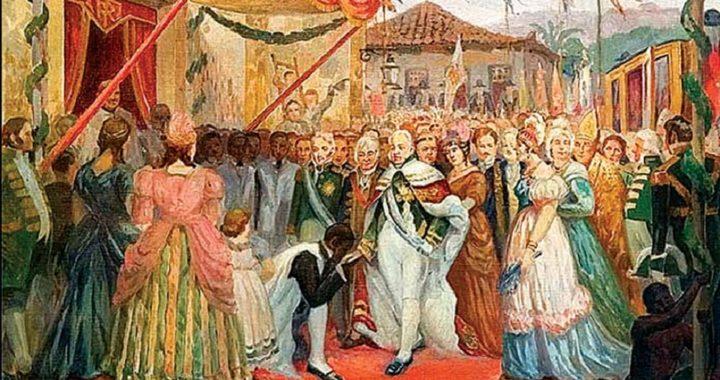 Sermão do Bom Ladrão, de Pe. Antônio Vieira.