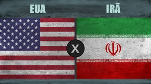 Apoiar os EUA é apenas estar do lado certo