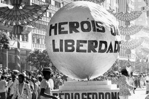 Heróis da liberdade