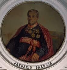 Januário da Cunha Barbosa