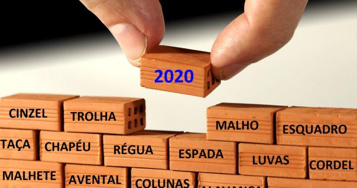 PARA 2020: CULTURALISMO MAÇÔNICO