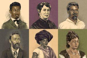 Muito além da princesa Isabel, 6 brasileiros que lutaram pelo fim da escravidão no Brasil