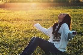 A alegria da Oração