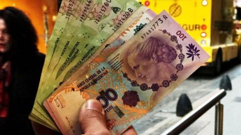 A Teoria Monetária Moderna foi aplicada na Argentina.