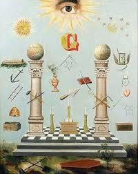 A Simbologia da Franco-Maçonaria