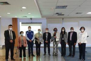 São Paulo recebe certificação inédita para dois hospitais municipais
