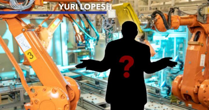 A robotização acabará com meu emprego?
