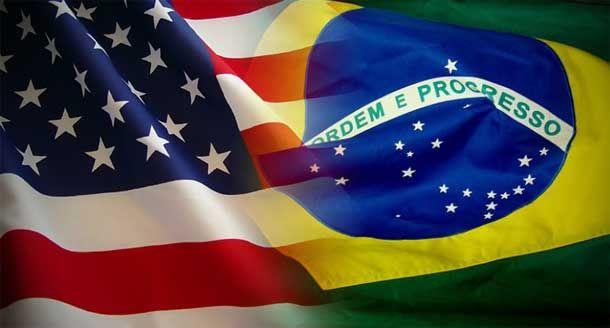 SUPREMA CORTE (EUA X BRASIL)