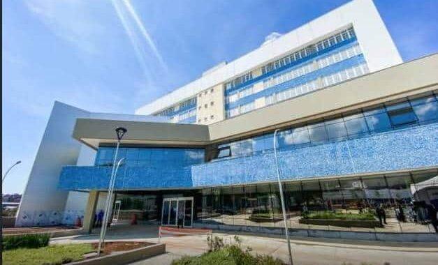 Hospital Municipal da Brasilândia