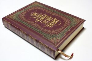 Livros à mão cheia