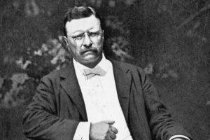 Como a Maçonaria moldou o Presidente Theodore Roosevelt