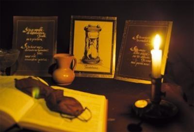 A morte iniciática do maçom, símbolo ourealidade?