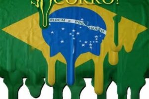 JUSTIÇA CARCOMIDA É O PIOR CANCER DE UMA SOCIEDADE