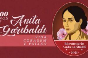 O Bicentenário de Nascimento de Anita Garibaldi